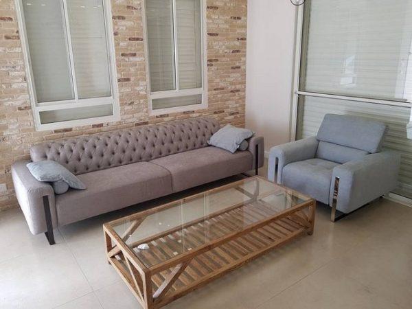 ספה תוצרת קליאה איטליה