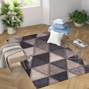 שטיח דגם Daisy 4140