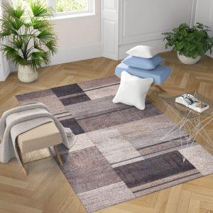 שטיח דגם Daisy 7461