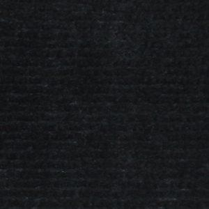 שטיח לבד שחור