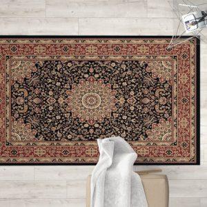 שטיח פרסי 0298