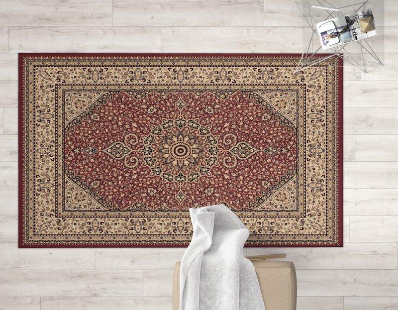 שטיח פרסי 0299
