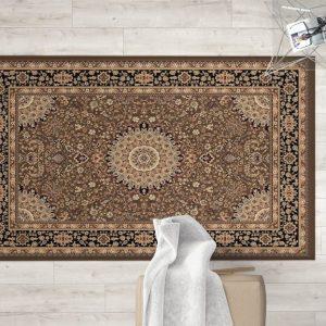 שטיח פרסי 0301