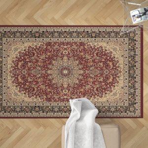 שטיח פרסי 0302