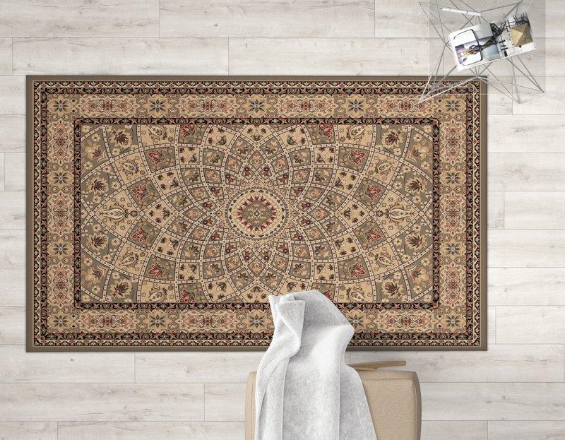 שטיח פרסי 0303