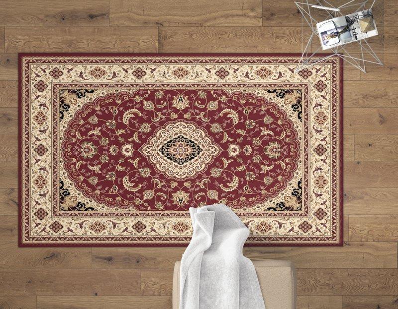 שטיח פרסי 0305