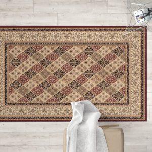שטיח פרסי 0296