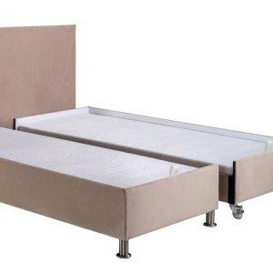 מיטה הפרדה יהודית דגם נועם