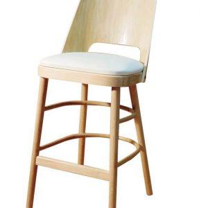 כסא בר דביר