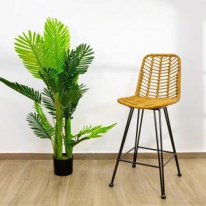 כסא דגם רובין עץ XL